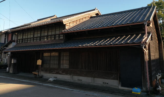 志田家住宅主屋201230