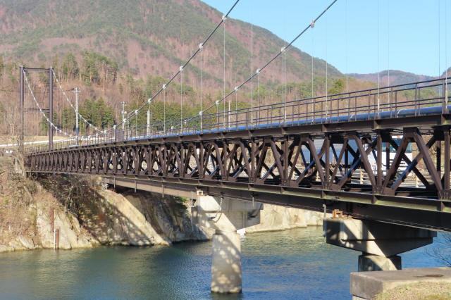 馬越水管橋3