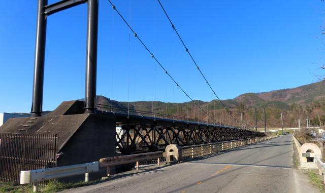 馬越水管橋5