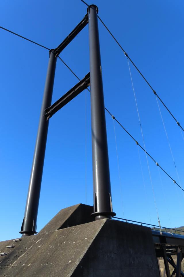 馬越水管橋7