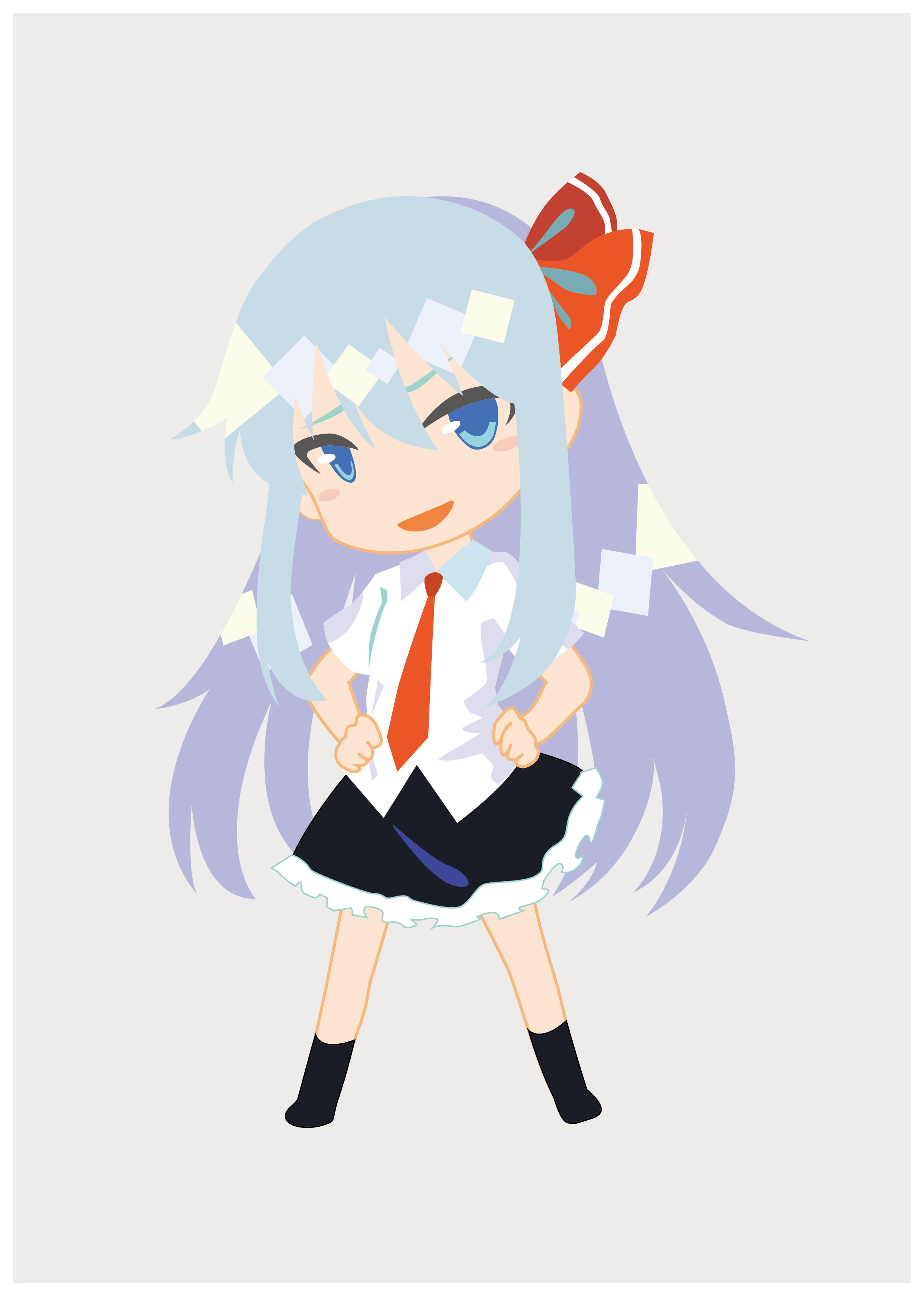 零_illustrator