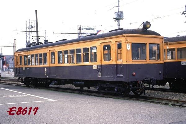 wモハ41 Z281P-17