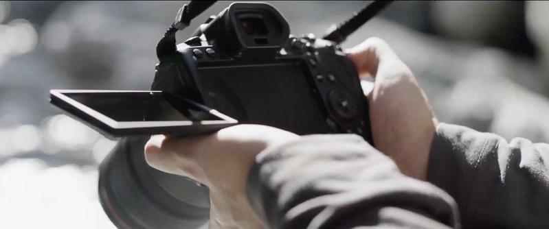 Canon R5 熱問題
