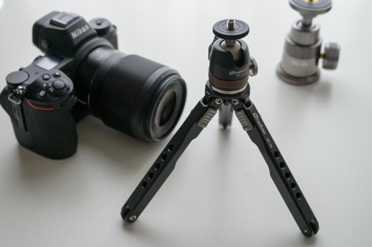 LeoFoto MBH-19 MT-03