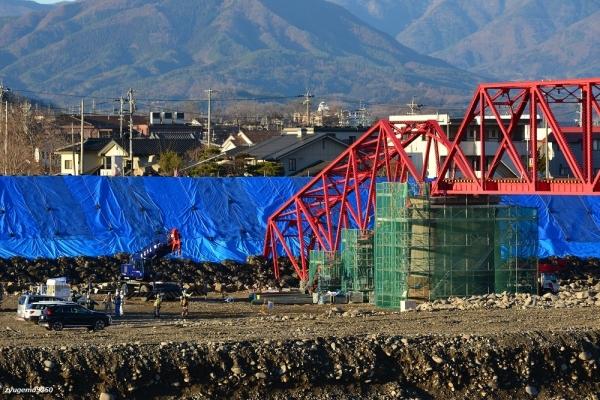 2020年1月9日 上田電鉄別所線 上田~城下
