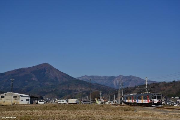 2020年3月19日 上田電鉄別所線 舞田~中野 1000系1003編成