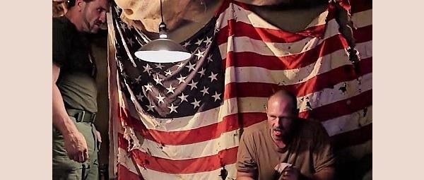 バンカー・スクワッド ベトナム地下要塞からの脱出