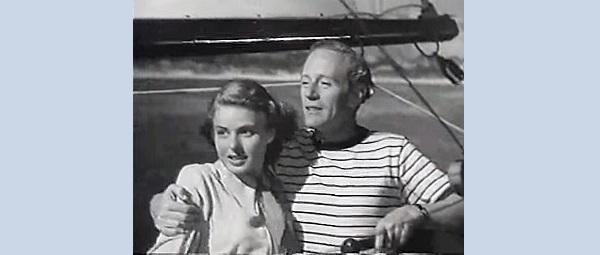 別離(1939)