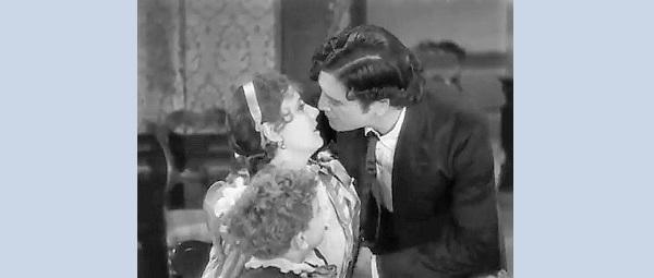 シマロン(1931)