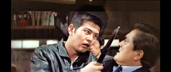 関東流れ者(1971)