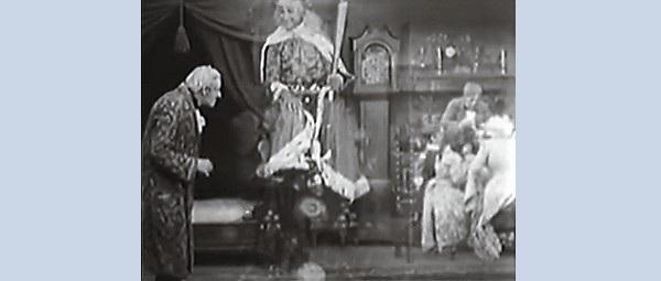 A Christmas Carol' (1910)