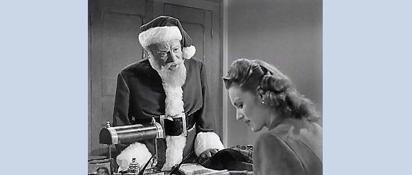 三十四丁目の奇蹟(1947)