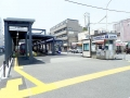 Kitano-Hakubaisho Station