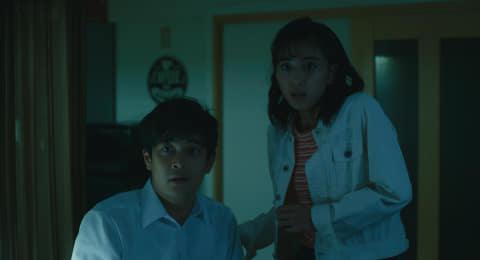 呪怨呪いの家 (2)
