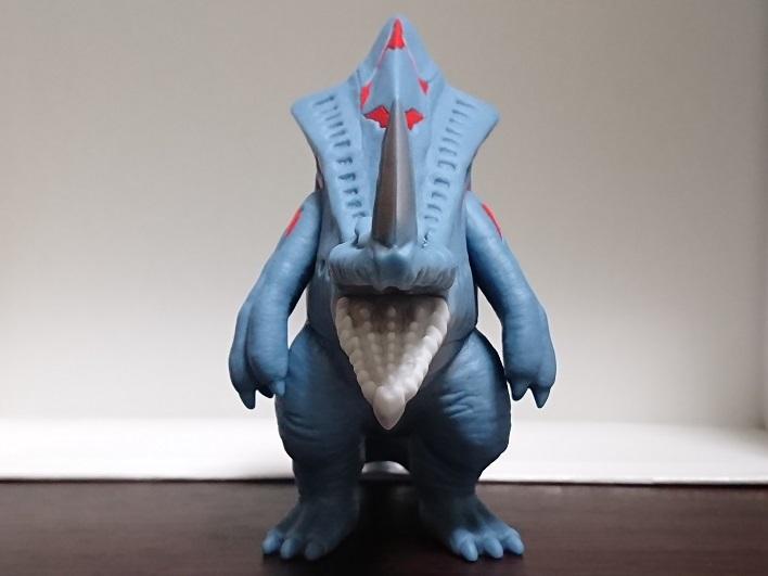 ウルトラ怪獣シリーズ ゲネガーグ0