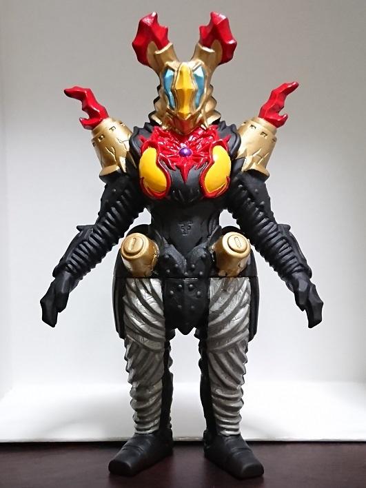 ウルトラ怪獣シリーズ ペダニウムゼットン0