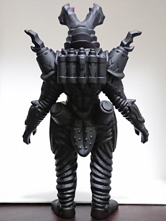 ウルトラ怪獣シリーズ ペダニウムゼットン2