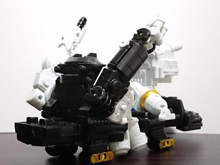 DXキングジョーストレイジカスタム28