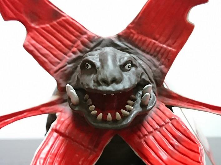 ウルトラ大怪獣シリーズ5000 ガボラ5