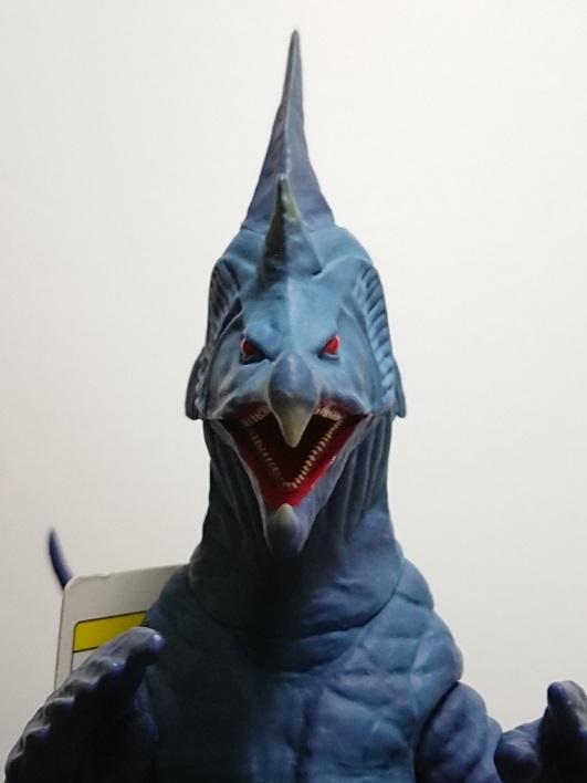 ウルトラ大怪獣シリーズ5000 ムルチ5
