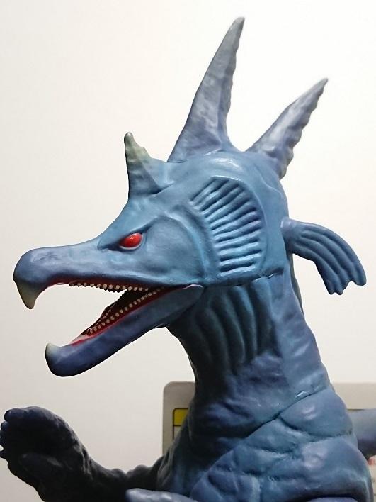 ウルトラ大怪獣シリーズ5000 ムルチ6