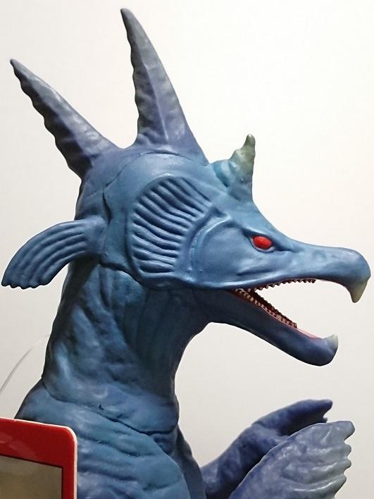 ウルトラ大怪獣シリーズ5000 ムルチ7