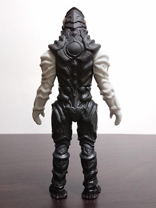 ウルトラ怪獣シリーズ グリーザ(第二形態)3