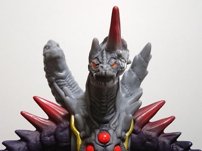 ウルトラ怪獣シリーズ デストルドス4