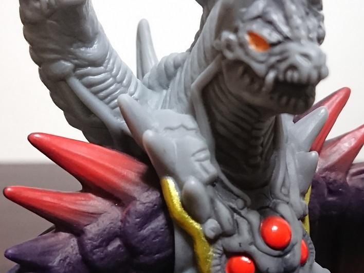 ウルトラ怪獣シリーズ デストルドス8