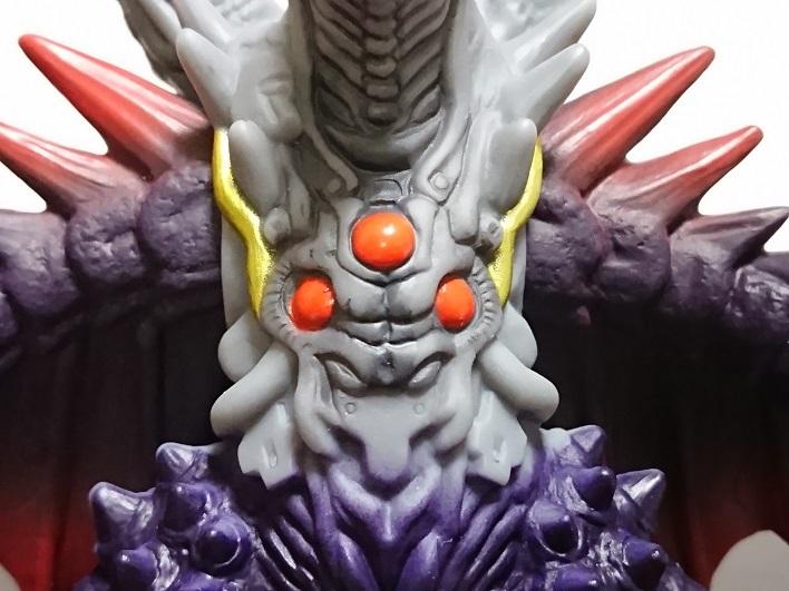 ウルトラ怪獣シリーズ デストルドス11
