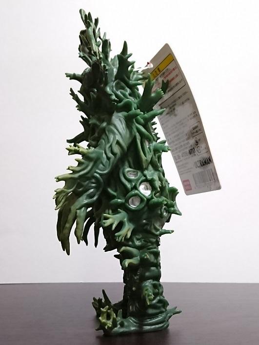 ウルトラ大怪獣シリーズ5000 ワイアール星人1
