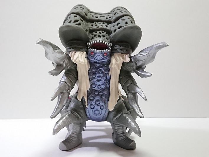 ウルトラ怪獣DX ガタノゾーア0