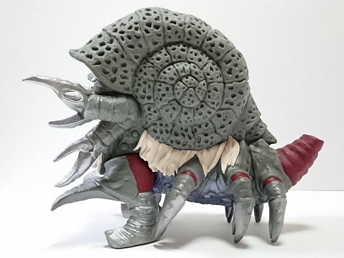 ウルトラ怪獣DX ガタノゾーア1