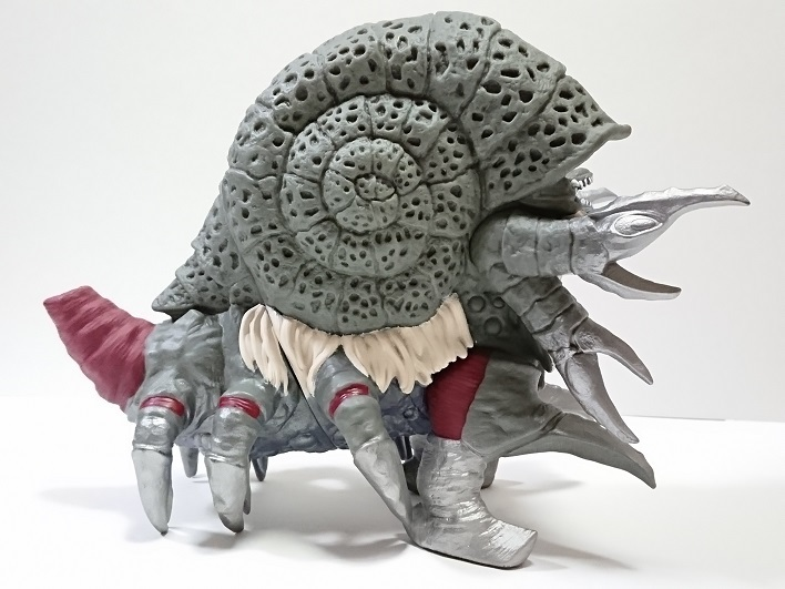 ウルトラ怪獣DX ガタノゾーア2