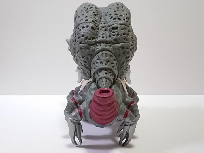 ウルトラ怪獣DX ガタノゾーア3