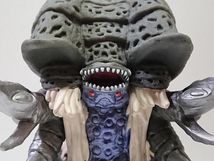 ウルトラ怪獣DX ガタノゾーア6