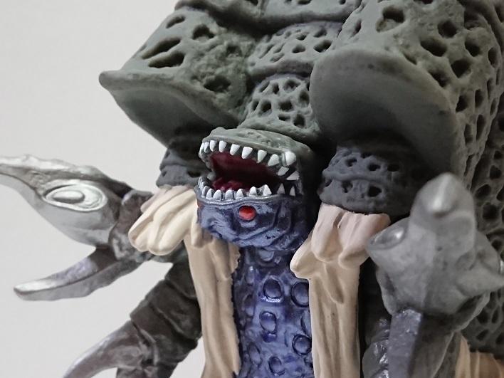 ウルトラ怪獣DX ガタノゾーア7