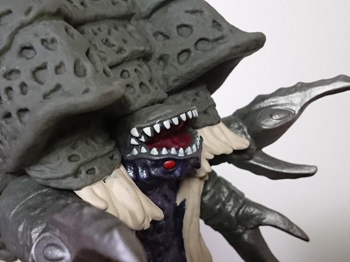 ウルトラ怪獣DX ガタノゾーア8
