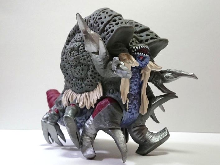 ウルトラ怪獣DX ガタノゾーア9
