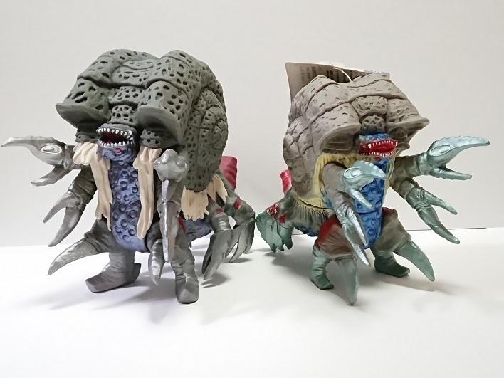 ウルトラ怪獣DX ガタノゾーア11