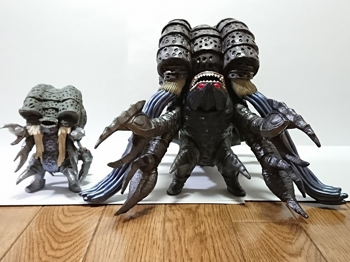 ウルトラ怪獣DX ガタノゾーア13