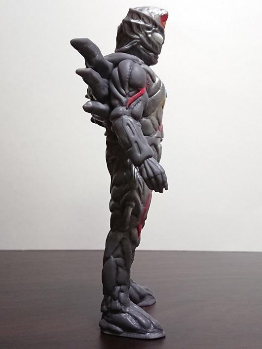 ウルトラ怪獣シリーズ ゼルガノイド2