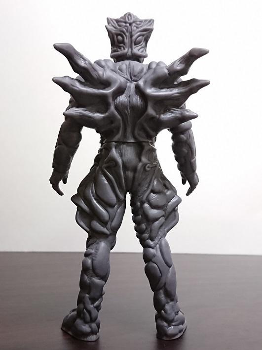 ウルトラ怪獣シリーズ ゼルガノイド3