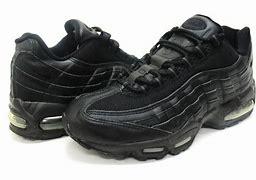 靴 エアマックス95 レザー