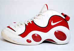 靴 ズームフライト95 赤