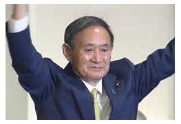 人物 菅総理大臣
