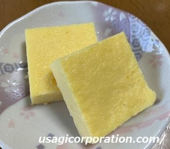 2020 0414 チーズケーキ
