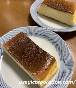 2020 0921 チーズケーキ