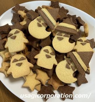 2020 1103 クッキー