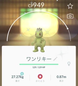 2021 0116 ポケモン